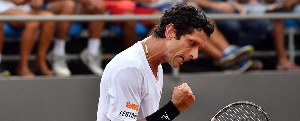 1907132b23e Marcelo Melo busca título inédito no Rio Open em 2019