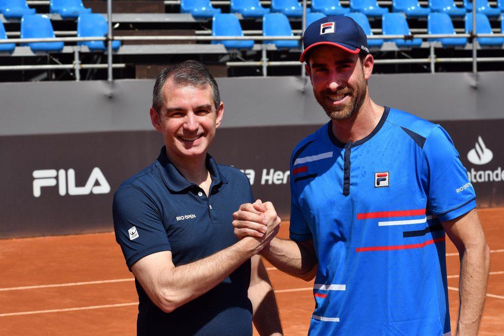 fc1e0e5975bc5 FILA e Rio Open renovam contrato por mais três anos