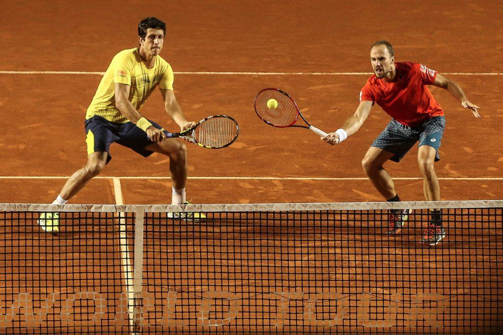 7b6ebcc9af6 ATP divulga lista de duplas do Rio Open com parceria entre Melo e ...